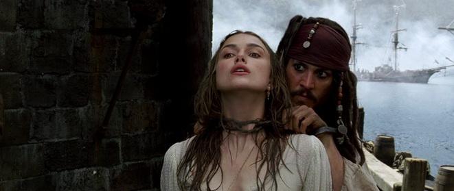 смотреть пираты все части: